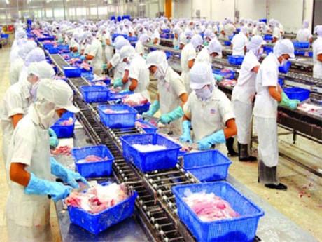 cổ phiếu ngành thủy sản