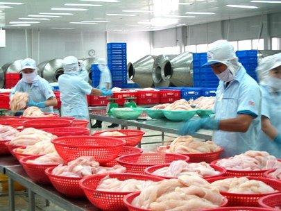 Doanh nghiệp thủy sản kêu khó về quy định xử lý chất thải