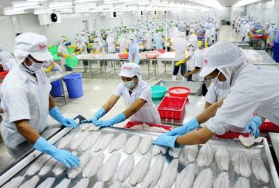 Mỹ không còn là thị trường xuất khẩu thủy sản số một của VN