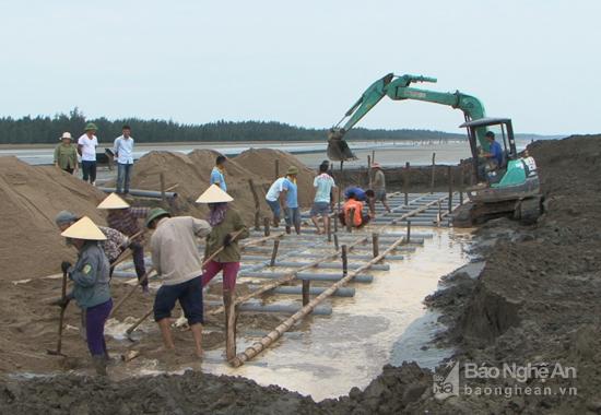 Công nghệ mới trong lọc nước nuôi tôm được nhận giải khoa học công nghệ