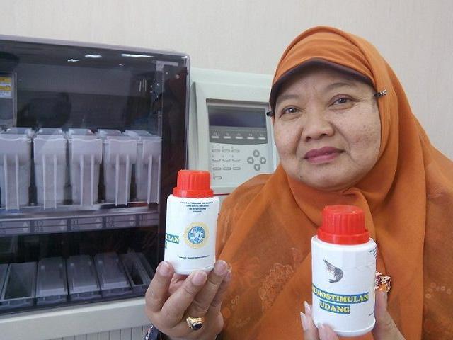 Đẩy nhanh thu hoạch khi nuôi tôm với thuốc kích thích miễn dịch