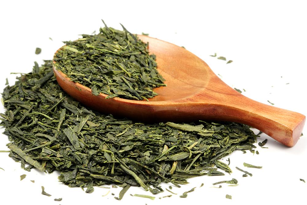 Lợi ích của chiết xuất từ lá trà xanh đối với cá