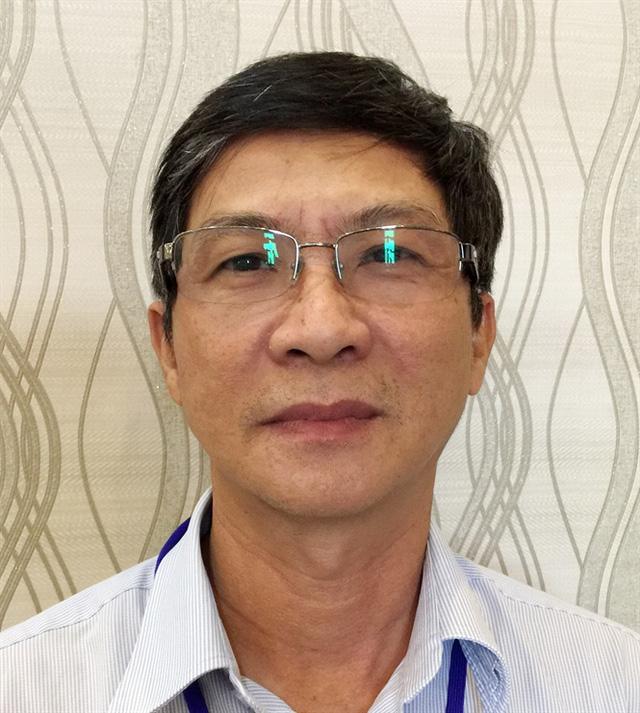 Trương Đình Hòe