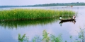 Nơi bảo tồn an toàn các loài thủy sản nước ngọt quí hiếm