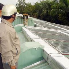 Sử dụng năng lượng sạch trong chế biến thủy sản