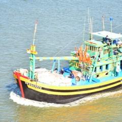 Hỗ trợ để chuyển đổi nghề đánh thủy sản bền vững