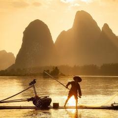 Trung Quốc cấm đánh bắt cá trên sông, giá thủy sản dự báo tăng