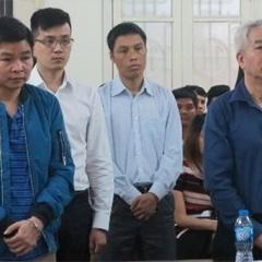 Bản án cho 7 cựu cán bộ tổng cục thủy sản làm giả giấy phép
