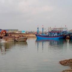 Hỗ trợ 100 triệu/chuyến biển khi khai thác Hoàng sa và Trường Sa