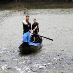 Tình hình nuôi trồng thủy sản Cần Thơ 6 tháng đầu năm 2018