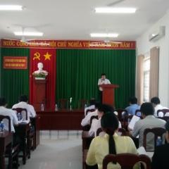Các tỉnh phối hợp kiểm dịch và phòng chống dịch bệnh thủy sản
