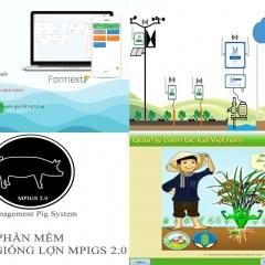 5 phần mềm hỗ trợ nổi bật dành cho nông nghiệp
