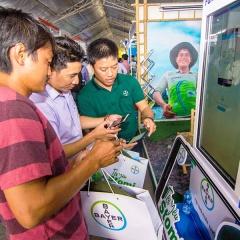 Giải pháp công nghệ cao hỗ trợ quản lý ao tôm – cá hiệu quả