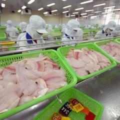 Trung Quốc giảm thuế nhập khẩu tôm, cá tra
