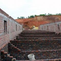 Đẩy nhanh dự án Khu phức hợp sản xuất tôm chất lượng cao Quảng Ninh