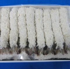 Điều kiện mới áp dụng cho sản phẩm tôm tẩm bột nhập khẩu vào Úc
