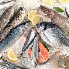 Trung Quốc giảm 50% thuế nhập khẩu thủy sản