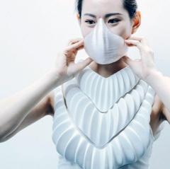 Mang cá nhân tạo giúp con người thở được dưới nước