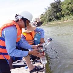 Sóc Trăng: Thông báo kết quả quan trắc môi trường tháng 8