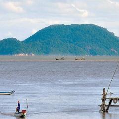Cà Mau: Thu tiền sử dụng khu vực biển