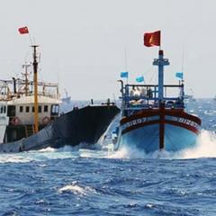 Hành động ngang ngược và phi lý của Trung Quốc ở Hoàng Sa