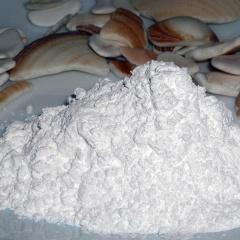 Bổ sung Ca từ vỏ Hàu sản xuất sản phẩm chả Cá giàu Canxi