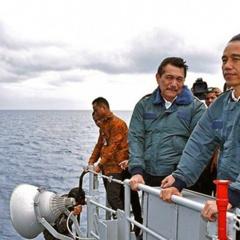 Trung Quốc gọi đó là đánh cá, Indonesia gọi là tội phạm có tổ chức