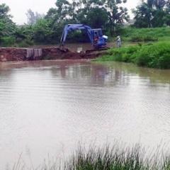 Biện pháp khôi phục nuôi trồng thủy sản sau mưa lũ