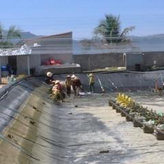 Quảng Nam: Thông báo kết quả quan trắc môi trường tháng 9