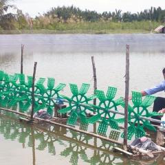 Xã Phú Tân trên đường giảm nghèo bền vững
