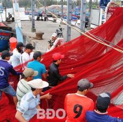 Để phát triển bền vững nghề biển: Ngư dân phải được đào tạo nghề