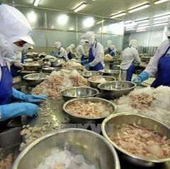 Cần đầu tư nâng cao chất lượng thủy sản xuất khẩu