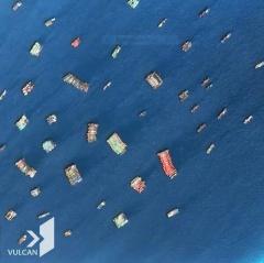 Philippines: Quân đội Trung Quốc ngụy trang thành ngư dân ở Biển Đông