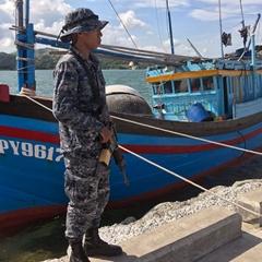 Philippines phạt nhóm ngư dân Việt đánh bắt trái phép gần 6.000 USD