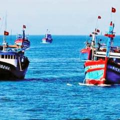Huế: Vào mùa biển mới