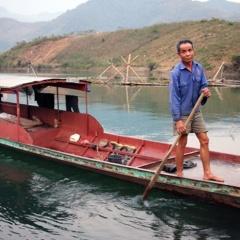 Cả gan ngăn hồ sông Đà nuôi cá, lãi hàng trăm triệu/năm