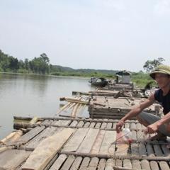 Thường Xuân phát triển nghề nuôi cá lồng