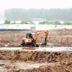 Nam Phú: Cải tạo ao đầm nuôi trồng thủy sản vụ xuân hè