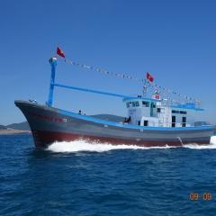 Công bố 9 cảng cá đủ hệ thống xác nhận nguồn gốc thủy sản khai thác