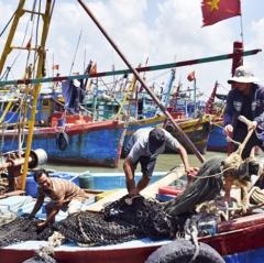 """Cơ hội cho tàu cá """"xuất ngoại"""" hợp pháp"""