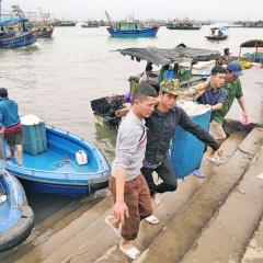 Để ngư dân thêm yên tâm bám biển