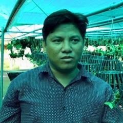 Nông dân Phước Lại và mô hình lan rừng xen cá