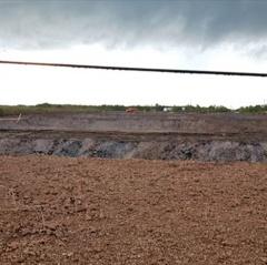Cà Mau: Dân đào bới đất rừng nuôi tôm công nghiệp