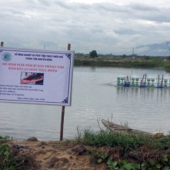 Thừa Thiên Huế: 70 học viên được tập huấn nuôi trồng thủy sản