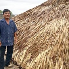 Vĩnh Châu - Sóc Trăng: thắng lớn vụ muối