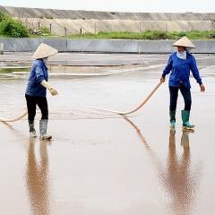Khai thác thế mạnh nuôi trồng thủy sản ở Ang Giao Phong