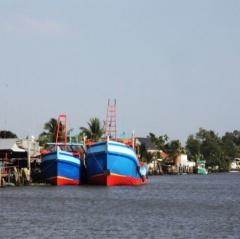 Trên 3.000 tàu cá Kiên Giang hết hạn giấy phép khai thác