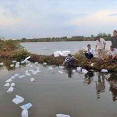 Nuôi trồng thủy sản Kiên Giang thắng lớn