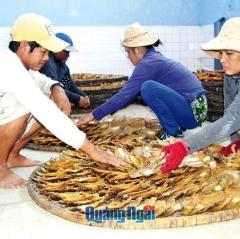 Siết chặt truy xuất nguồn gốc thủy sản: Ngư dân cần hướng đi mới