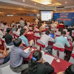 Thông tin về triễn lãm Aquaculture Vietnam 2019